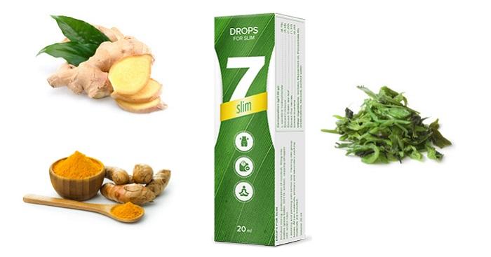 7-Slim a fogyás: operáció nélkül eltűnik a hasi zsír és úszógumi már 21 bap alatt!
