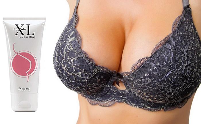 Boobs XL a Mellnagyobbítás: nézd csábító bármilyen ruhát!
