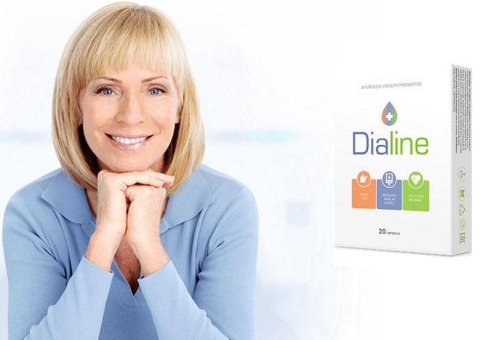 Dialine cukorbetegségtől: megszünteti a szövődményeket és megkönnyíti az életet cukorbetegség esetén!