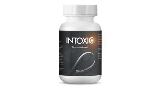 Intoxic parazitákból: megbízható készítmény az élősködők ellen!