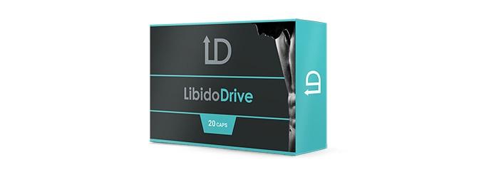 Libido Drive a pénisz bővítés: hogy a partner maximális öröm!