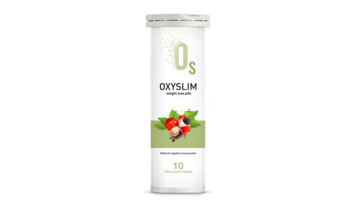 OxySlim a fogyás: akkor lesz karcsú a lehető legrövidebb idő alatt!