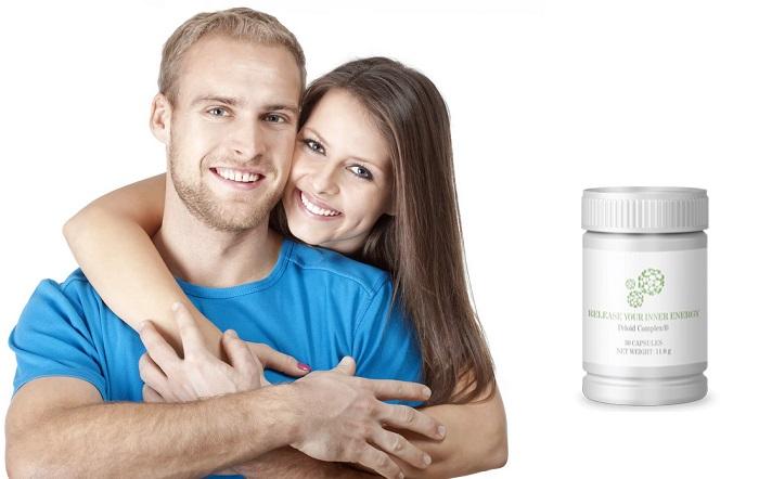 Peloid Complex hatáserősség szempontjából: javítja a szexuális élet minden aspektusát!