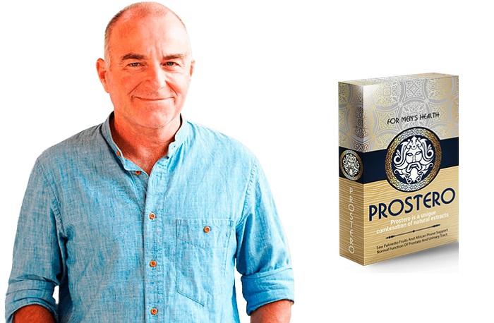 ProstEro prostatitis: 20 ezer férfi Európában már elfelejtet a vizelési fájdalmait és problémáit!