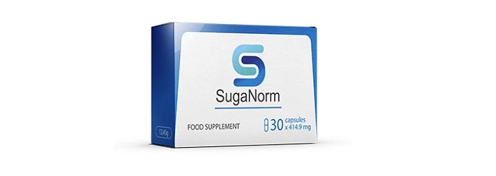 SugaNorm cukorbetegségtől: normalizálja a vércukor szintet!
