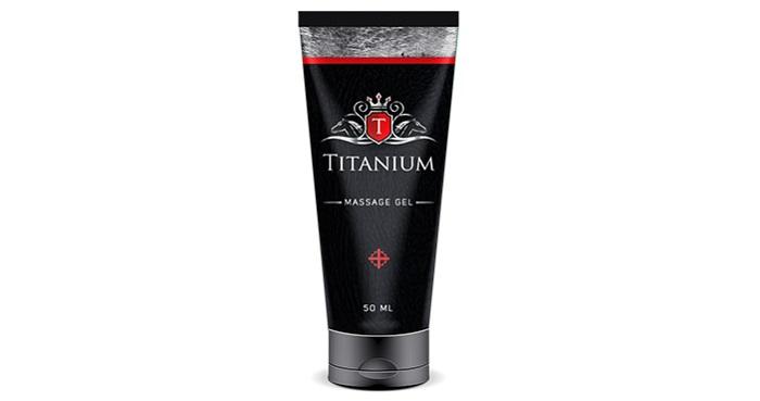Titanium a potencia: visszanyerje a bizalmat a férfi!