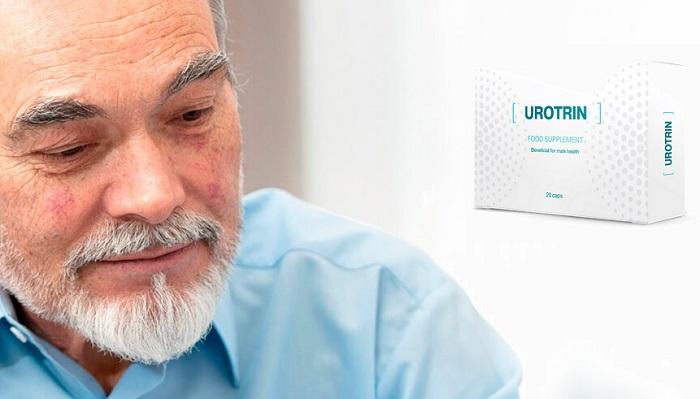 Urotrin a prostatitis: felejtsd el a férfi betegségek hosszú ideig!