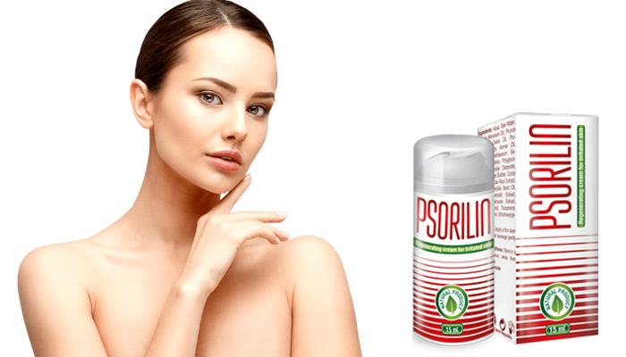 Psorilin: a pikkelysömör győzelme az első alkalmazással és örökre
