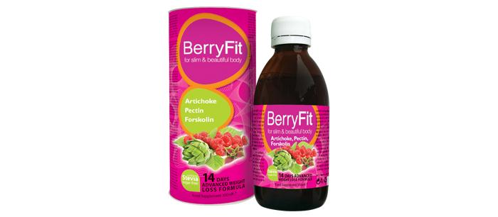 BerryFit: háromfázisú innovatív eszközök a fogyásért