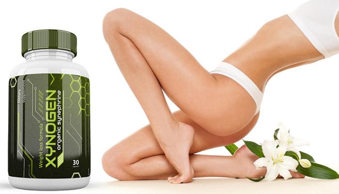 Xynogen: ínnovatív termék az aktív és visszafordíthatatlan súlyvesztésre!