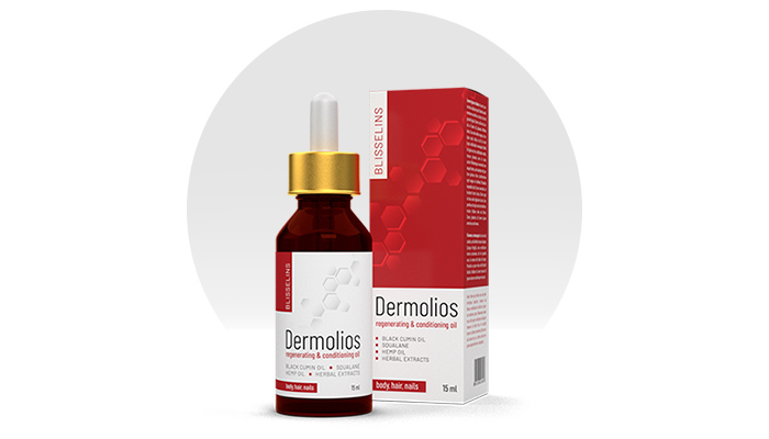 Dermolios: átfogó megoldást nyújt a bőrproblémákra
