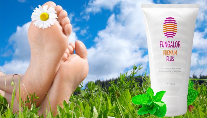 Fungalor gomba ellen: őrizd meg lábfejeid egészségét!