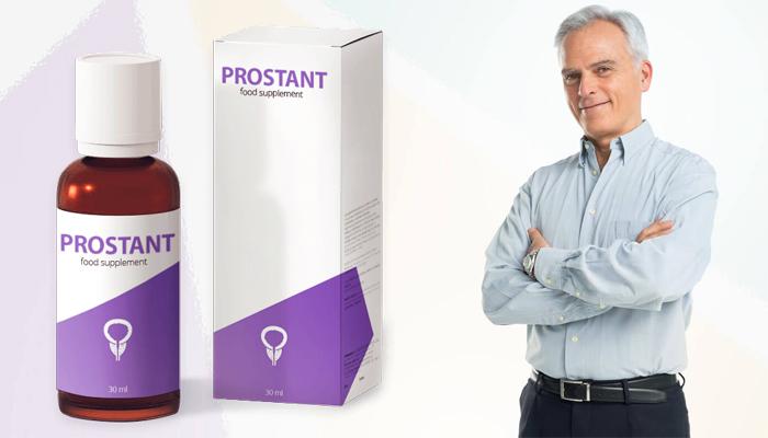 Prostant prostatitis ellen: gyógyítsa meg a prosztatáját a gyulladástól