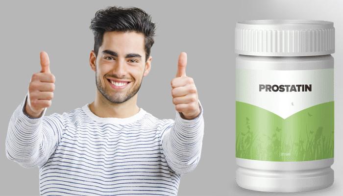 Prostatin: dupla ütés a prosztata gyulladásra