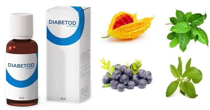 DIABETOD diabetes mellitus: javítja az egészség az első napokban a felvételi!