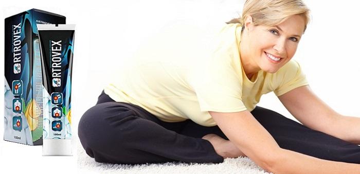 Artrovex ízületekhez: javítja a test ízületek funkcionális állapotát!