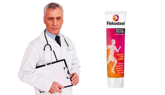 Flekosteel ízületek esetében: segít gyorsan enyhíteni a fájdalmat és a gyulladást!