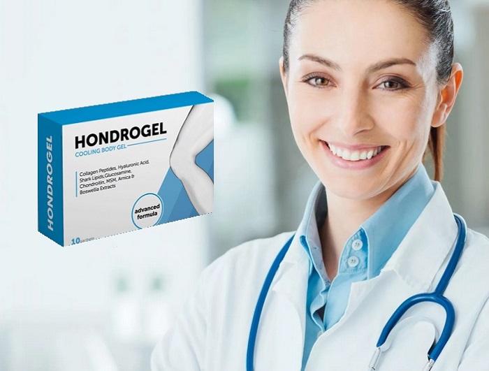 HONDROGEL ízületekhez: a hialuronsav injekció ízületbe történő beadásának biztonságos és hatékony alternatívája!