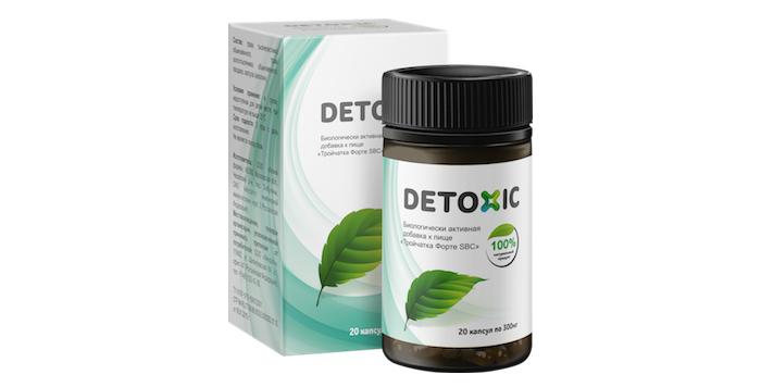 Detoxic paraziták ellen, A valódi méregtelenítés