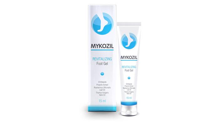 Mykozil: megszabadít a lábgomba tüneteitől már az első használat után