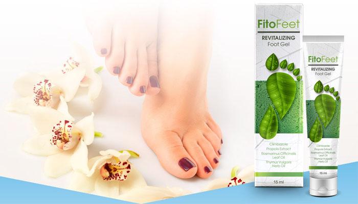FitoFeet: félejtsen el örökre lábgombasodasről, viszketés és lábrepedésrol!