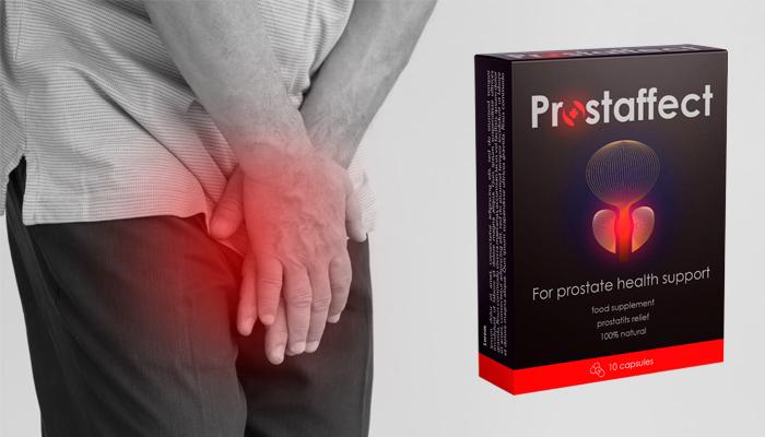 Prostaffect: forradalmi fejlesztes a krónikus prosztatagyulladás ellen