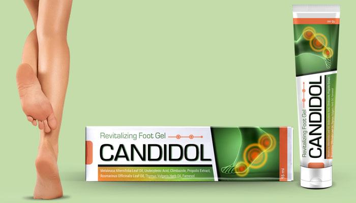 Candidol: egy egszerű módszer megszabadúlni a gombától örökre!