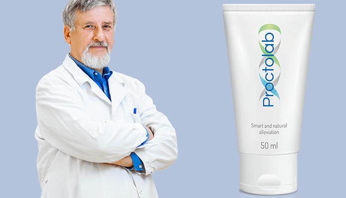 Proctolab: átfogó gyógyszer az aranyér kezelésére