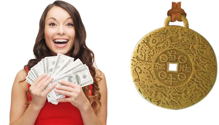 Money Amulet: a gazdagságért és a sikerért: nem kell anyagi problémák miatt aggódnia