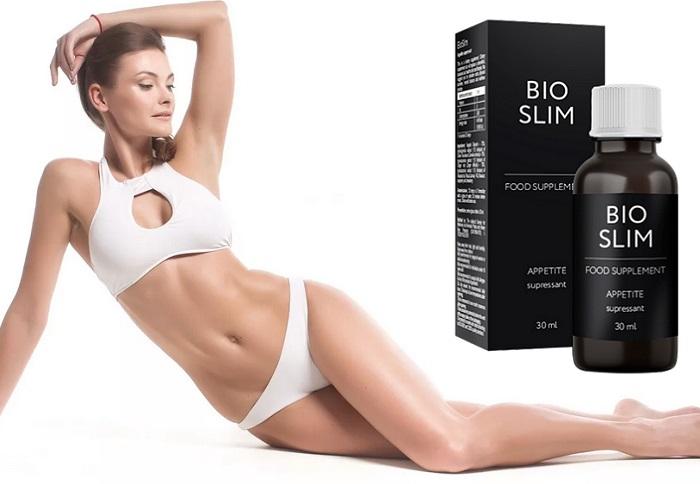 BioSlim a fogyás: gyors eredmények minimális erőfeszítést!