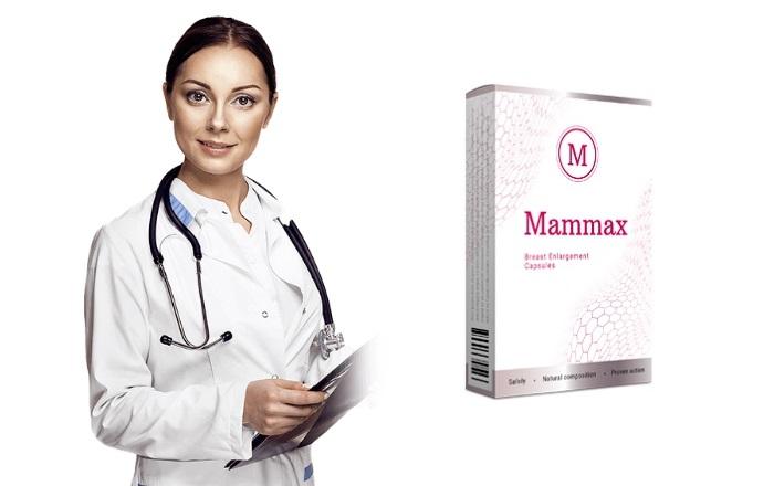 Mammax mellnagyobbításra: PUSH-UP HATÁS ÖRÖKRE!