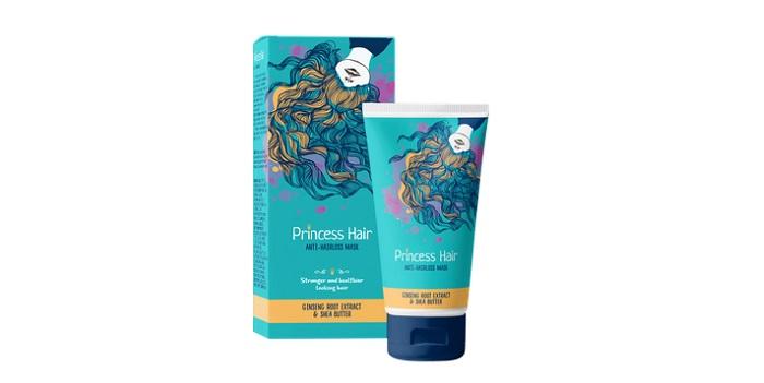 Princess Hair a haj erősítése: MONDJ IGENT A LENYŰGÖZŐEN DÚS HAJRA!