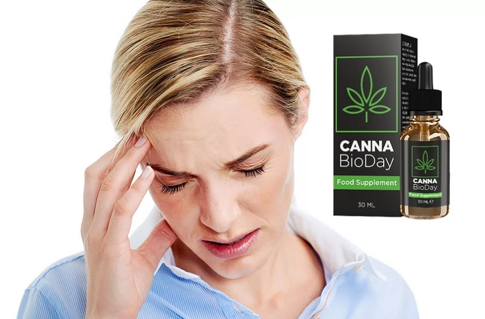 CannaBioDay a fájdalom: gyorsan megszabadulni bármilyen típusú fájdalom!