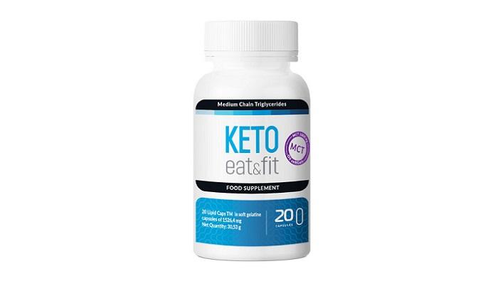 Keto Eat&Fit a fogyás: megszabadulni a zsír erőfeszítés nélkül!