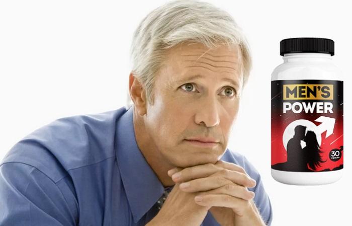 MEN'S POWER prostatitis: forradalom a krónikus prostatitis kezelésében!
