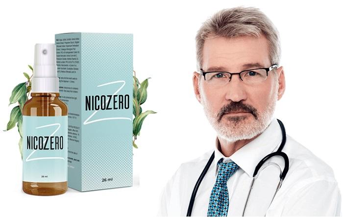 NicoZero a dohányzástól: a cigarettát letenni immáron pofonegyszerű!