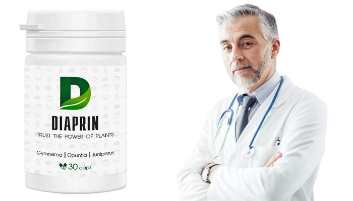 Diaprin cukorbetegség ellen: megszünteti a szövődményeket és megkönnyíti az életet cukorbetegség esetén