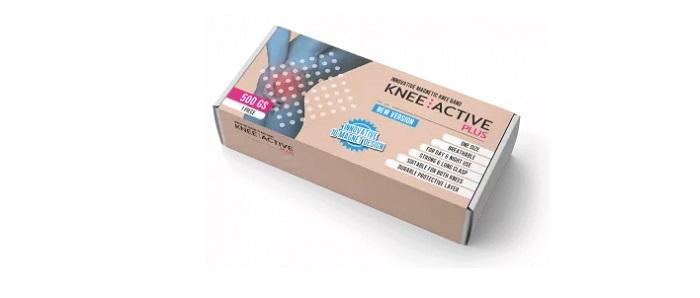 Knee Active ízületekhez: hamarosan elfelejtheted, hogy valaha is fájt a térded!