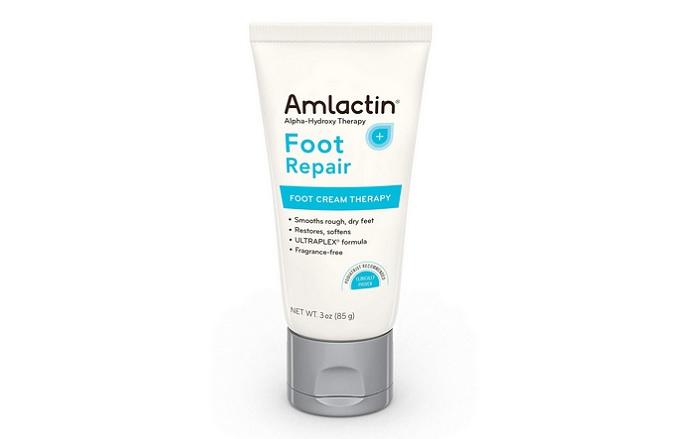 AmLactin lábkrém: ideális a száraz bőr a lábadon!