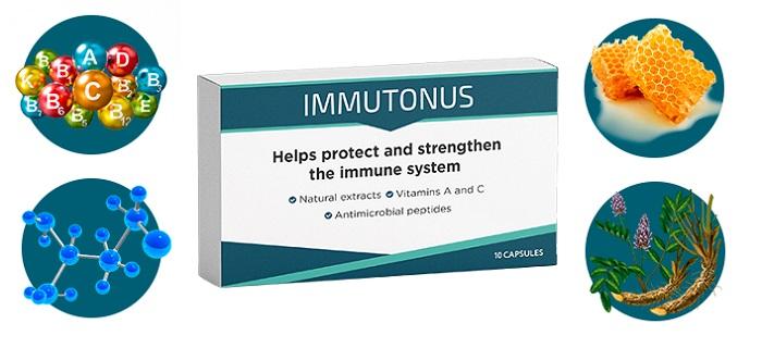 IMMUTONUS a védettség növelése: az új generációs immunstimulátorok!