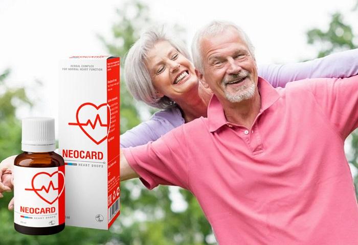 NEOCARD a magas vérnyomás: egy lehetőség, hogy a vérnyomása stabilizálódjon!