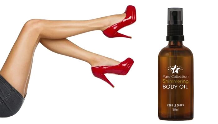 Top Model Secret folyékony harisnya: ideálís lábak 20 perc alatt!