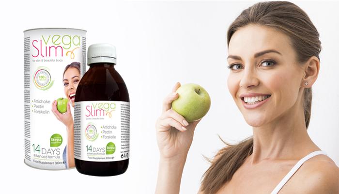 VegaSlim a fogyás: segíthet a gyorsabb zsírégetésben