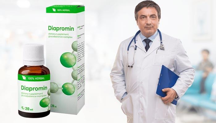 Diapromin cukorbetegség ellen: segít megszüntetni a szövődményeket és megkönnyítheti az életet cukorbetegség esetén