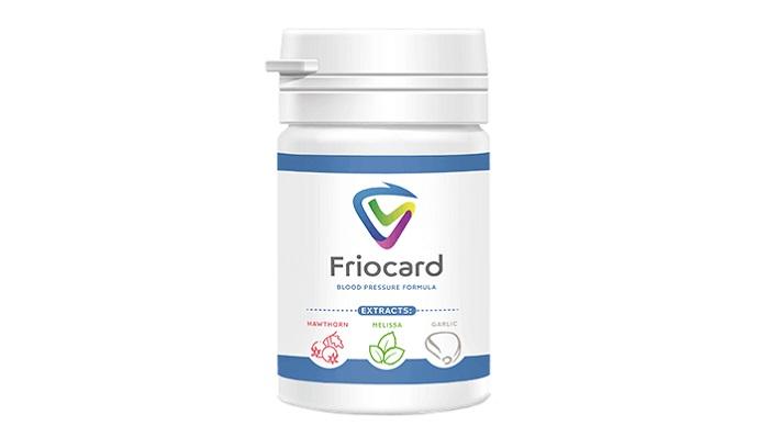 Friocard a magas vérnyomásból: segítség magas vérnyomás esetén meleg évszakban!