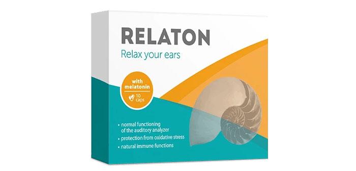 Relaton halláshoz: használja ki a lehetőséget, hogy helyreállítsa a fülek egészségét sejtszinten