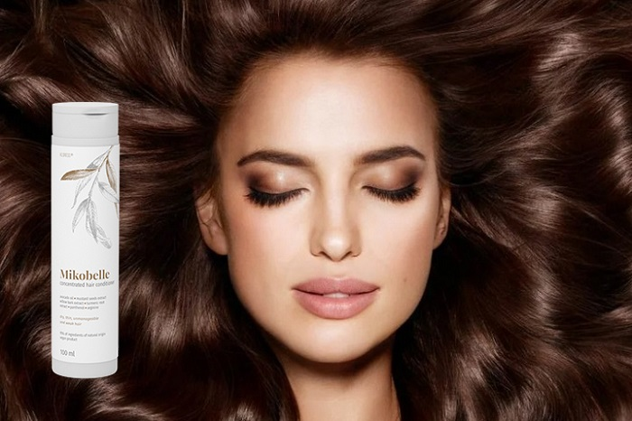 Mikobelle a hajhullás miatt: 28 nap alatt 67%-kal dúsabb lesz a hajad!