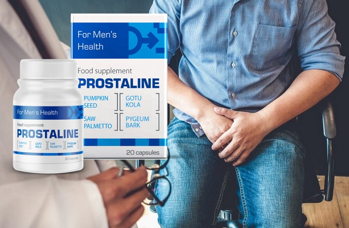 PROSTALINE prosztatagyulladás: az 1 kúra javítja a keringési rendszer működését, normalizálja a vizelés folyamatát, megnöveli az immunitást, javítja a libidót!