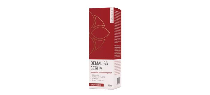 Demaliss Serum ránctalanító: selymesen puha bőr 21 nap alatt!