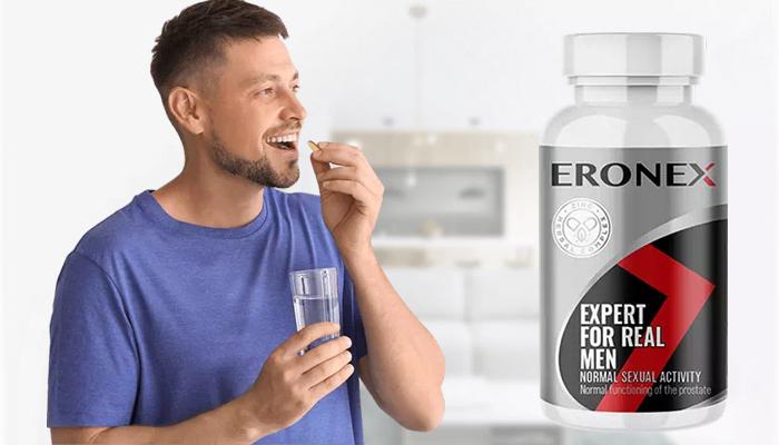 EroNex a potenciaért: az ón esélye, hogy meghosszabbítsa a fiatalságát
